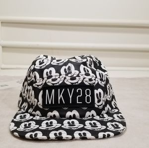 Neff Disney Collection Mickey Mouse Hat